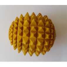 Wooden Spiky Ball