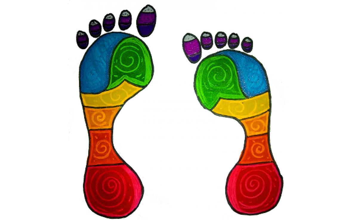 Be Stress-Free with Reflexology